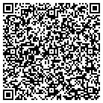 QR-код с контактной информацией организации Вива-Инжект, ООО