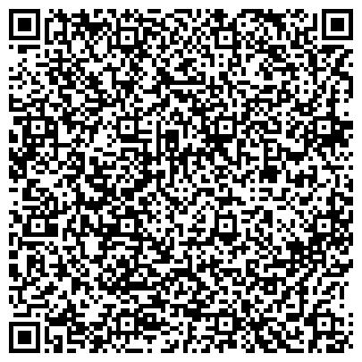 QR-код с контактной информацией организации Архитектурная студия Евгения Горобчука, ЧП
