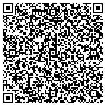 QR-код с контактной информацией организации ДЕТИ В БЕДЕ БЛАГОТВОРИТЕЛЬНЫЙ ФОНД