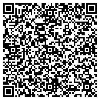 QR-код с контактной информацией организации Водолей, СПД