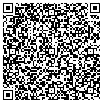 QR-код с контактной информацией организации Сан трейд, ООО San Trade