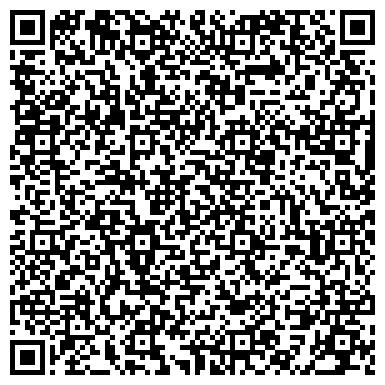 QR-код с контактной информацией организации Запорижинвестбуд, ООО