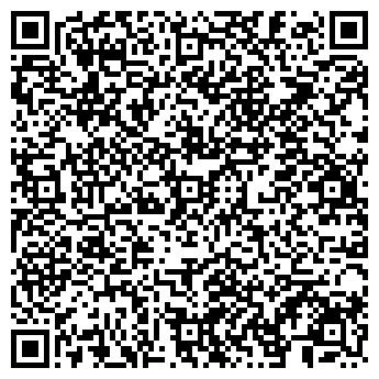 QR-код с контактной информацией организации B.W.P., ООО