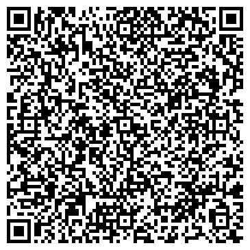 QR-код с контактной информацией организации Технопластобуд, ООО