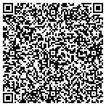 QR-код с контактной информацией организации Гера Плюс, ООО
