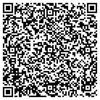 QR-код с контактной информацией организации Галбуд, ПАО