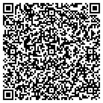 QR-код с контактной информацией организации Фаворит-партнер, ЧП