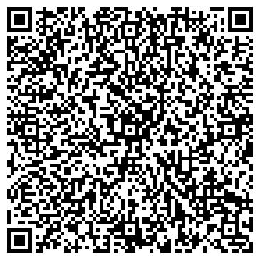 QR-код с контактной информацией организации Будуневерсал, ЧП