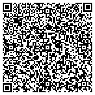 QR-код с контактной информацией организации ЦЕНТР ПСИХОЛОГИЧЕСКОЙ ПОМОЩИ СЕМЬЕ И ДЕТЯМ