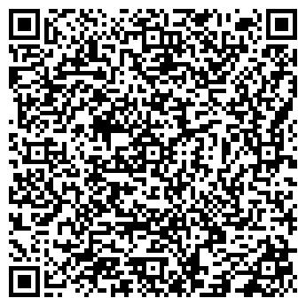 QR-код с контактной информацией организации ОВК-ГРУПП, ООО