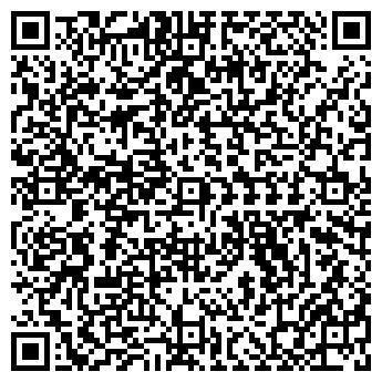 QR-код с контактной информацией организации Ч/П Пузына