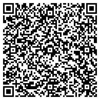 QR-код с контактной информацией организации Ключук