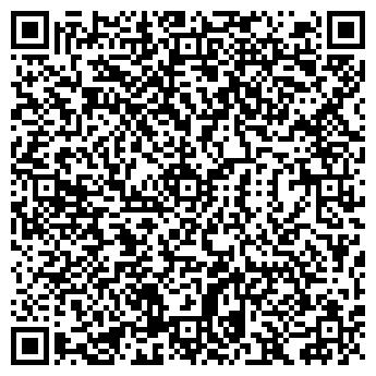 QR-код с контактной информацией организации Tehstroy
