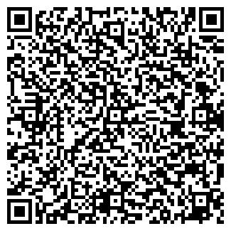 QR-код с контактной информацией организации Труханский