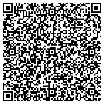 """QR-код с контактной информацией организации ЧП """"Регард"""""""