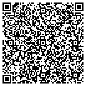 QR-код с контактной информацией организации ЧП Пантелеймоненко