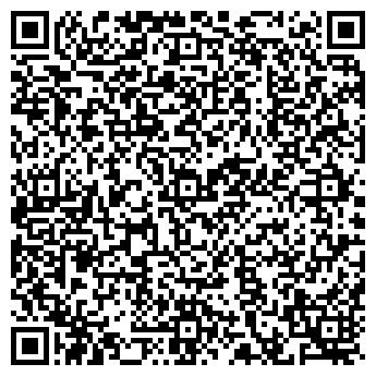 QR-код с контактной информацией организации Azia Lock (Азия Лок), ИП