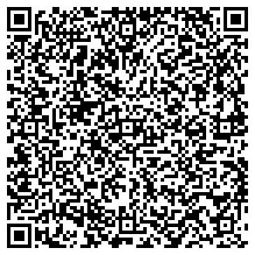 QR-код с контактной информацией организации Antei (Антей), TOO