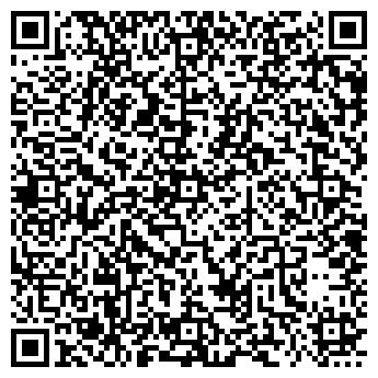 QR-код с контактной информацией организации HOMES AND GARDENS