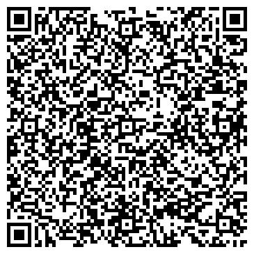 QR-код с контактной информацией организации Aeroport Service (Аэропорт Сервис),ИП