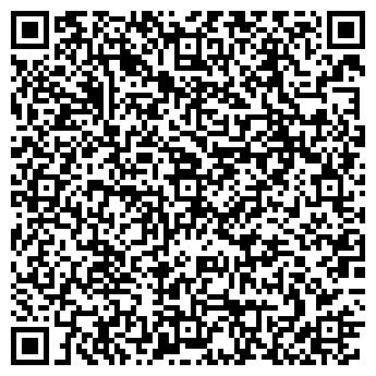 QR-код с контактной информацией организации Кронверк, ТОО