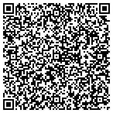 QR-код с контактной информацией организации Kz-ozelenenie (Кз-озеленение), ТОО
