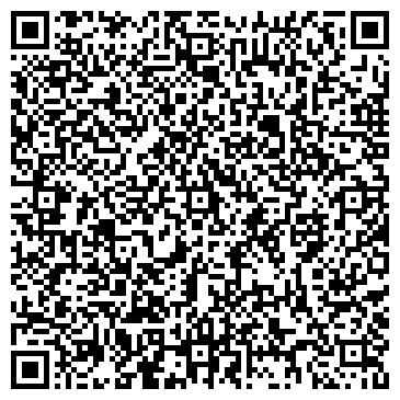 QR-код с контактной информацией организации Электрозащита, ТОО