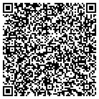 QR-код с контактной информацией организации КРУ МФ РФ ПО Г. ВОЛЖСКИЙ