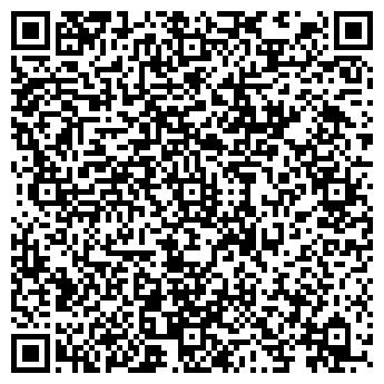 QR-код с контактной информацией организации Ecohome (Экохоум), ТОО