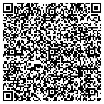 QR-код с контактной информацией организации Астана Гранд Строй, ТОО
