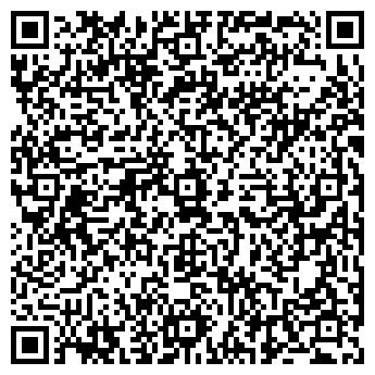 QR-код с контактной информацией организации Ромахов, ИП