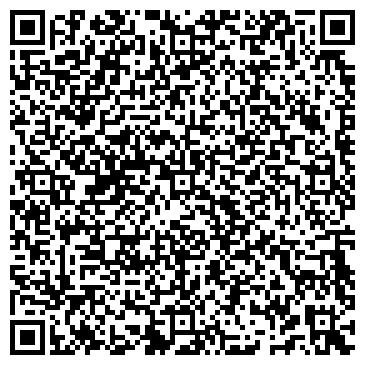 QR-код с контактной информацией организации КазМК-Индустрия,ТОО