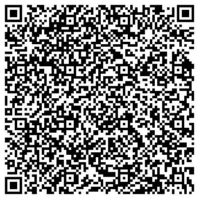 QR-код с контактной информацией организации АПБ Новая Студия, ТОО