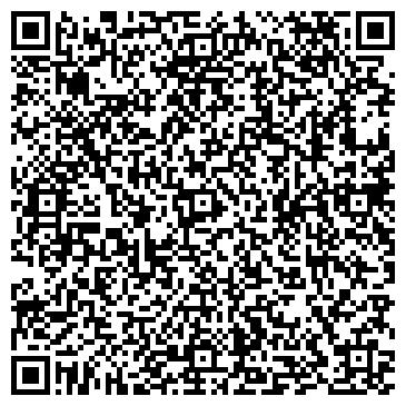 QR-код с контактной информацией организации Окна-Плюс Ltd, ТОО