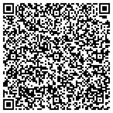 QR-код с контактной информацией организации Abinukas (Абинукас), ТОО