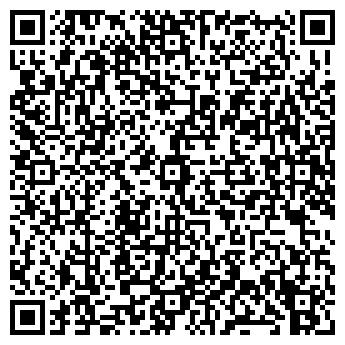 QR-код с контактной информацией организации Портреты по фото, ТОО