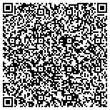 QR-код с контактной информацией организации Окна Класс, ИП