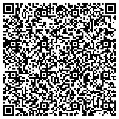 QR-код с контактной информацией организации Вика-люкс, ПК