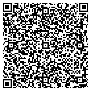 QR-код с контактной информацией организации ВИТЯЗЬ КОНЦЕРН