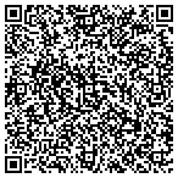 QR-код с контактной информацией организации Нур Строй, ИП