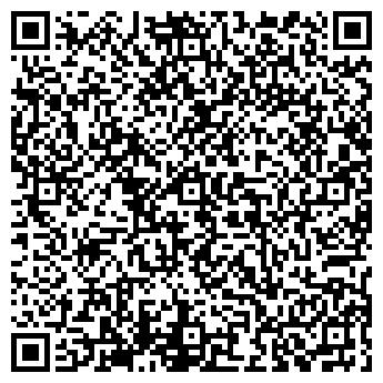 QR-код с контактной информацией организации Кудри, ИП