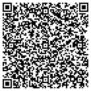QR-код с контактной информацией организации Алмазсервис, ИП