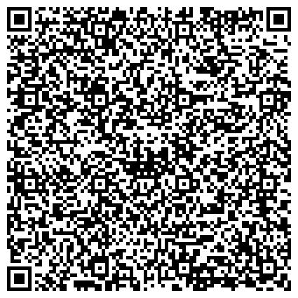 QR-код с контактной информацией организации Рустем Казахстанская энергосберегающая компания, ТОО