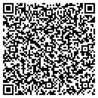 QR-код с контактной информацией организации ЗОЛОТОЙ, ООО
