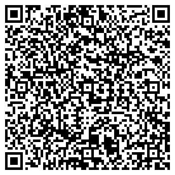 QR-код с контактной информацией организации BI-Project, ТОО