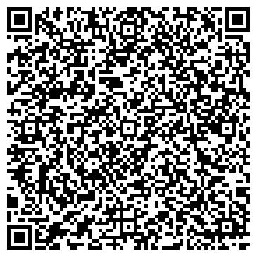 QR-код с контактной информацией организации Строительная компания ШАХ, ТОО