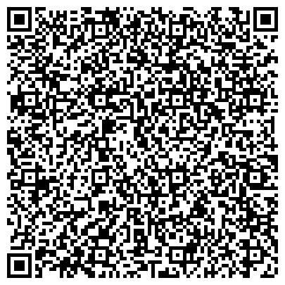 QR-код с контактной информацией организации Семейгидрогеология, ТОО