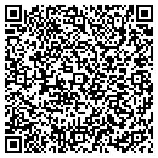 QR-код с контактной информацией организации Зубарев, ИП