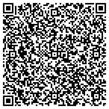 QR-код с контактной информацией организации ЛисаковскРудСтрой, ТОО