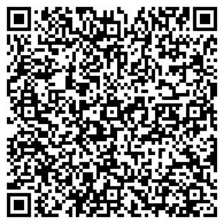 QR-код с контактной информацией организации КРЕДИТ-СЕРВИС